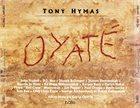 TONY HYMAS Nato – 669 003, album cover