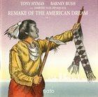 TONY HYMAS Remake Of The American Dream Vol. 2 album cover