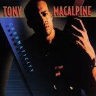 TONY MACALPINE Chromaticity album cover