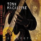 TONY MACALPINE Collection : The Shrapnel Years album cover