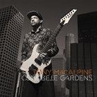 TONY MACALPINE Concrete Gardens album cover