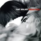 TONY MALABY Paloma Recio album cover