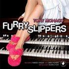 TONY MONACO Furry Slippers album cover