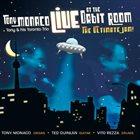 TONY MONACO Live at the Orbit Room album cover