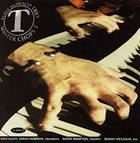 "TONY MONACO Master Chops ""T"" album cover"
