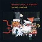 TONY OXLEY Floating Phantoms album cover