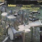 TONY OXLEY Ichnos album cover