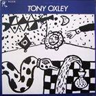 TONY OXLEY Tony Oxley album cover