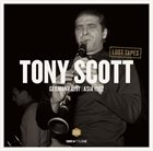 TONY SCOTT Lost Tapes: Tony Scott In Germany 1957 & Asia 1962 album cover