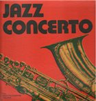 TONY SCOTT Rai Radiotelevisione Italiana - Jazz Concerto album cover