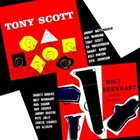 TONY SCOTT Tony Scott Septet & Milt Bernhart And His Orchestra album cover