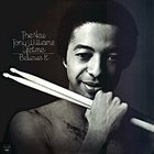 TONY WILLIAMS — The New Tony Williams Lifetime ‎: Believe It album cover