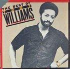 TONY WILLIAMS The Best Of Tony Williams album cover