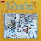 TONY WILLIAMS The Tony Williams Lifetime : The Old Bum's Rush album cover