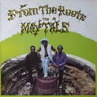 TOOTS AND THE MAYTALS From The Roots album cover