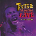 TOOTS AND THE MAYTALS Live At Red Rocks album cover