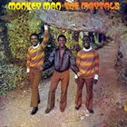 TOOTS AND THE MAYTALS Monkey Man album cover