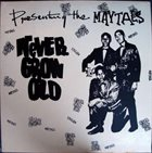 TOOTS AND THE MAYTALS Never Grow Old album cover