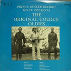 TOOTS AND THE MAYTALS Prince Buster Record Shack Presents The Original Golden Oldies Vol.3 Featuring The Maytals album cover