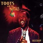 TOOTS AND THE MAYTALS Recoup album cover