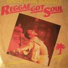 TOOTS AND THE MAYTALS Reggae Got Soul album cover