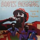 TOOTS AND THE MAYTALS Roots Reggae album cover