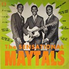 TOOTS AND THE MAYTALS The Sensational Maytals album cover