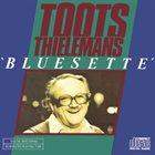 TOOTS THIELEMANS Bluesette album cover