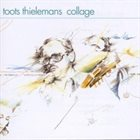 TOOTS THIELEMANS Collage album cover