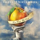 TOOTS THIELEMANS East Coast West Coast album cover