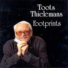 TOOTS THIELEMANS Footprints album cover