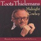TOOTS THIELEMANS Midnight Cowboy album cover