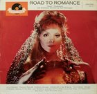 TOOTS THIELEMANS Road To Romance (With Orchestra Directed By Kurt Edelhagen) album cover