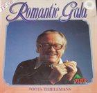 TOOTS THIELEMANS Romantic Gala album cover