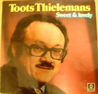 TOOTS THIELEMANS Sweet & Lovely album cover
