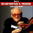 TOOTS THIELEMANS The Best of Toots Thielemans album cover