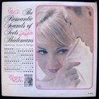 TOOTS THIELEMANS The Romantic Sounds of Toots Thielemans album cover