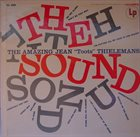TOOTS THIELEMANS The Sound: The Amazing Jean