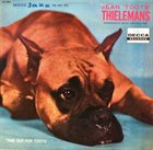 TOOTS THIELEMANS Time Out for Toots album cover