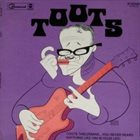 TOOTS THIELEMANS Toots! album cover