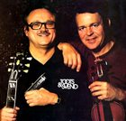TOOTS THIELEMANS Toots & Svend (with Svend Asmussen) album cover