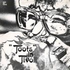 TOOTS THIELEMANS Toots In Tivoli album cover