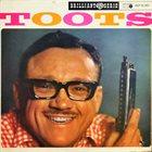 TOOTS THIELEMANS Toots Thielemans album cover