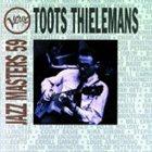 TOOTS THIELEMANS Verve Jazz Masters 59 album cover