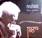 TOOTS THIELEMANS What A Wonderful World album cover