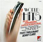 TOOTS THIELEMANS World-Hits Auf Der Mundharmonika Played On The Mouth-Organ album cover