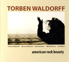 TORBEN WALDORFF American Rock Beauty album cover