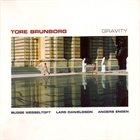 TORE BRUNBORG Gravity album cover