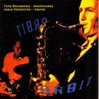 TORE BRUNBORG Orbit (with Jarle Vespestad) album cover