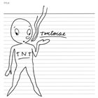 TORTOISE TNT album cover